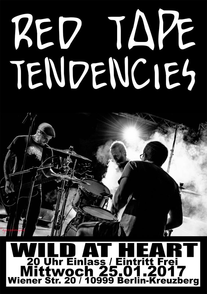 RTT Wild At Heart