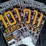 10 Jahre Tickets